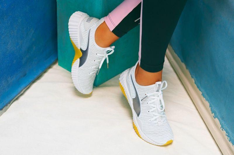 najlepsza cena nieźle najnowszy Selena Gomez Sports PUMA Defy Trailblazer Sneaker | Sneakers ...