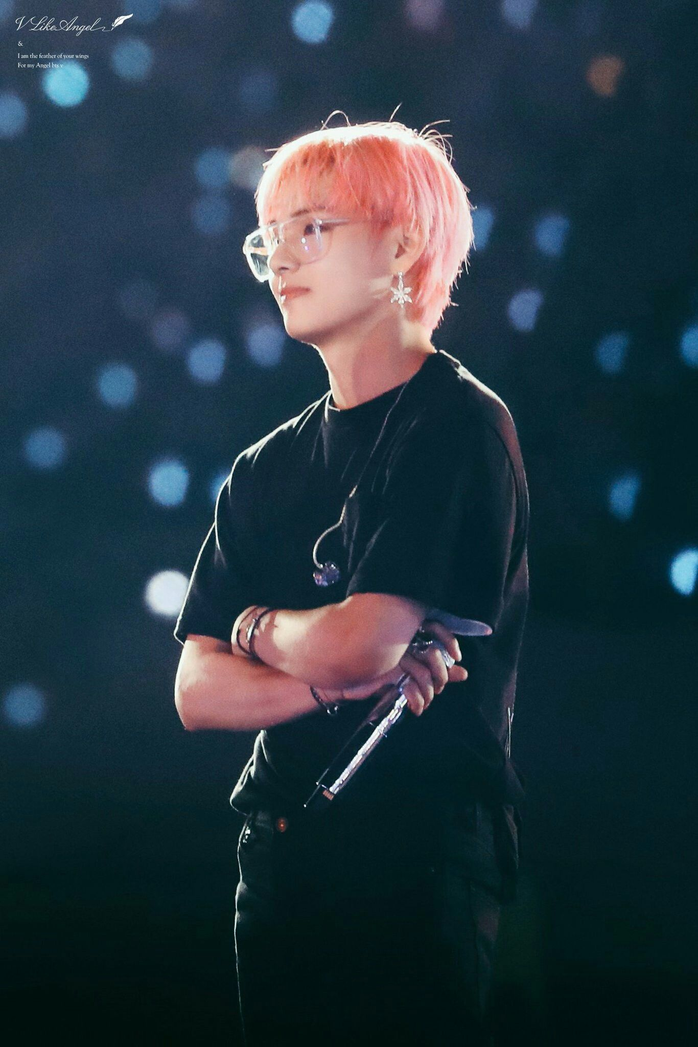 """LOVE YOURSELF TOUR in Seoul ë°©ƒ""""소년단 BTS LY IN SEOUL"""