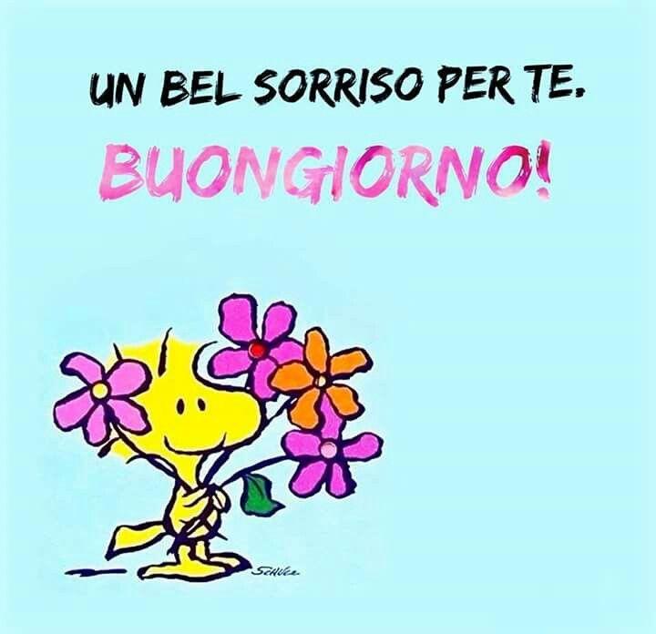 Pin di maria grazia musa su buongiorno e buonanotte amor for Immagini snoopy gratis