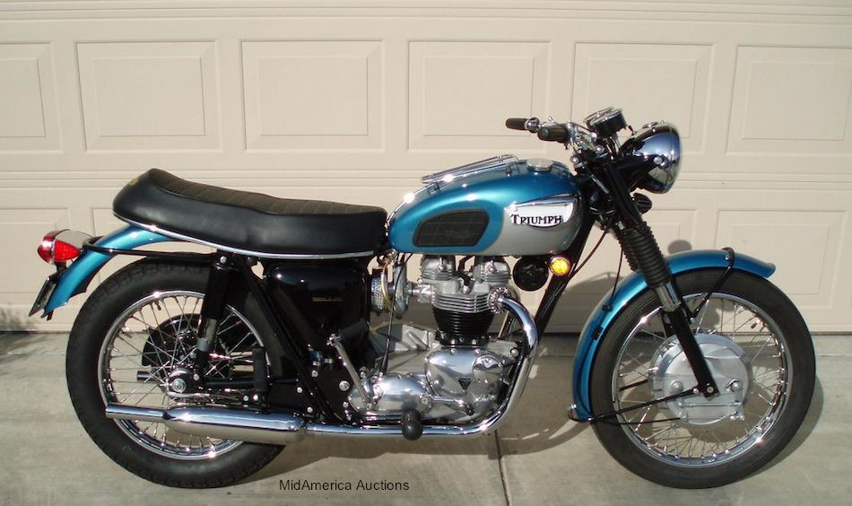 Motorcycle photo gallery, triumph motorcycle pictures ...