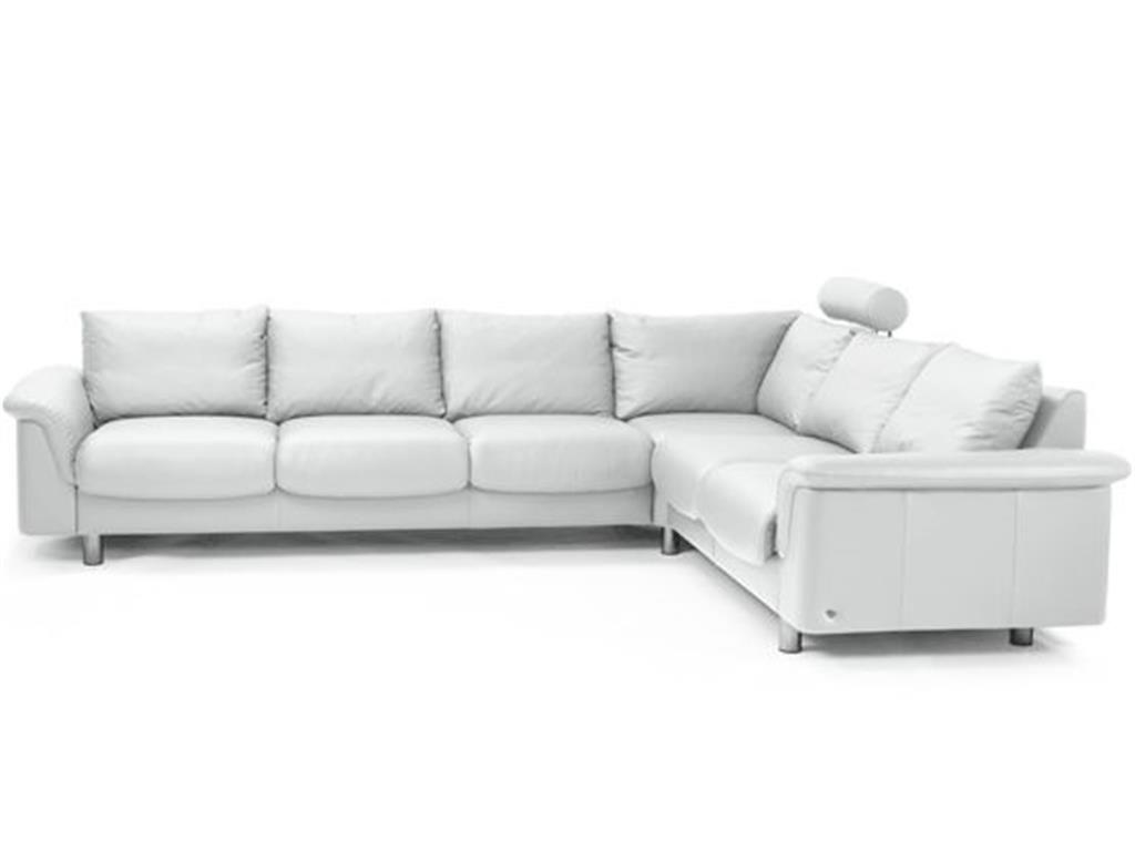 Stressless by Ekornes Living Room Stressless® E300 Corner - Matter ...