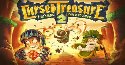 Como Jugar Cursed Treasure 2 Tower Defense Free Games For Kids Defense Games