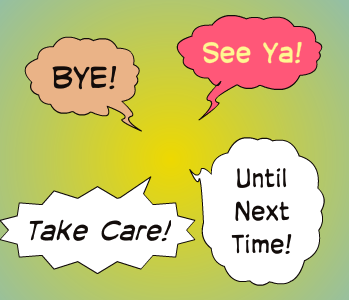 Take Care Bye Bye Good Bye Images Wallpapers Pictures Other
