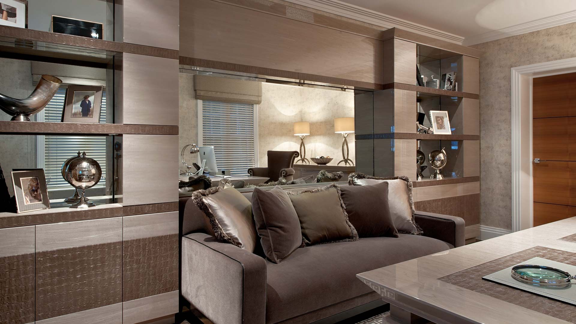 Superieur Private Estate   Kingswood, Uk Project, Interior Design Portfolio, Hill  House Interiors Are A London Based Interior Design Company With A Showroom  In ...