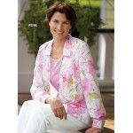 Blair Boutique® Floral Twinset