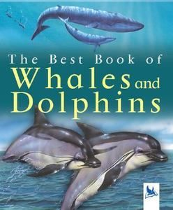 The Best Book Of Whales And Dolphins By Christiane Gunzi Book Bibliography Picture Story Books Book Genre
