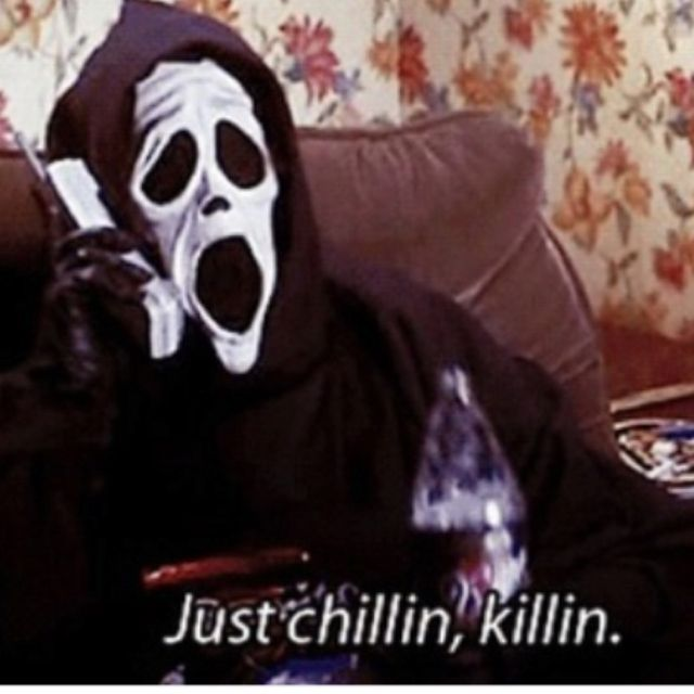 Scary Movie Scary Movies Scary Movie 2 Funny Picture Quotes