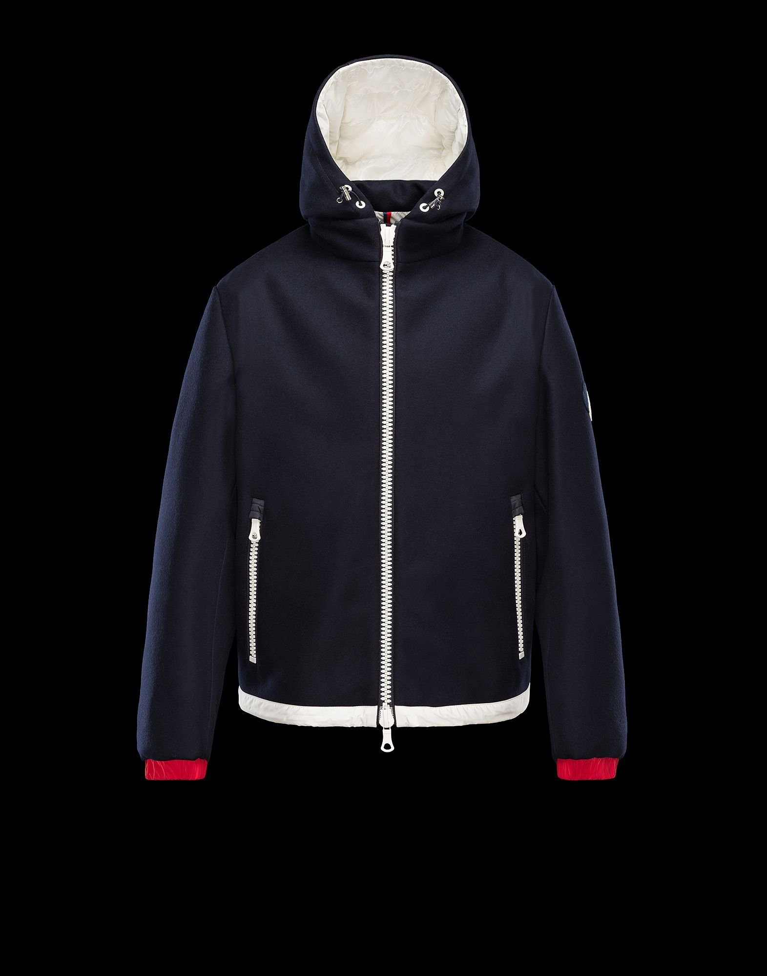 0d755997 2016 A/W £875 Moncler, Official Store, Hoodies, Sweaters, Men