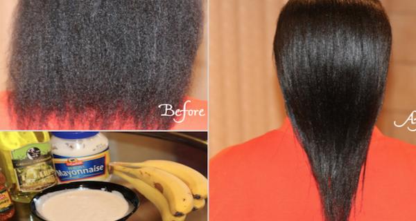 Easy Deep Conditioning For Natural Hair & Grow Hair Overnight! - http://nifyhealth.com/easy-deep-conditioning-for-natural-hair-grow-hair-overnight/