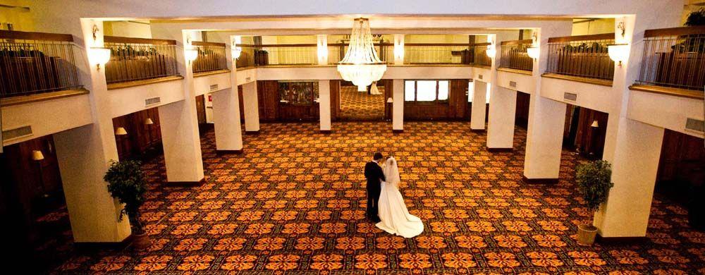 Possible Wedding Reception Hotel Whitcomb A Historic San
