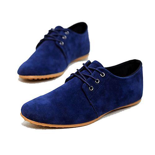 Marine Chaussures De Printemps Pour Les Hommes Eg7rU