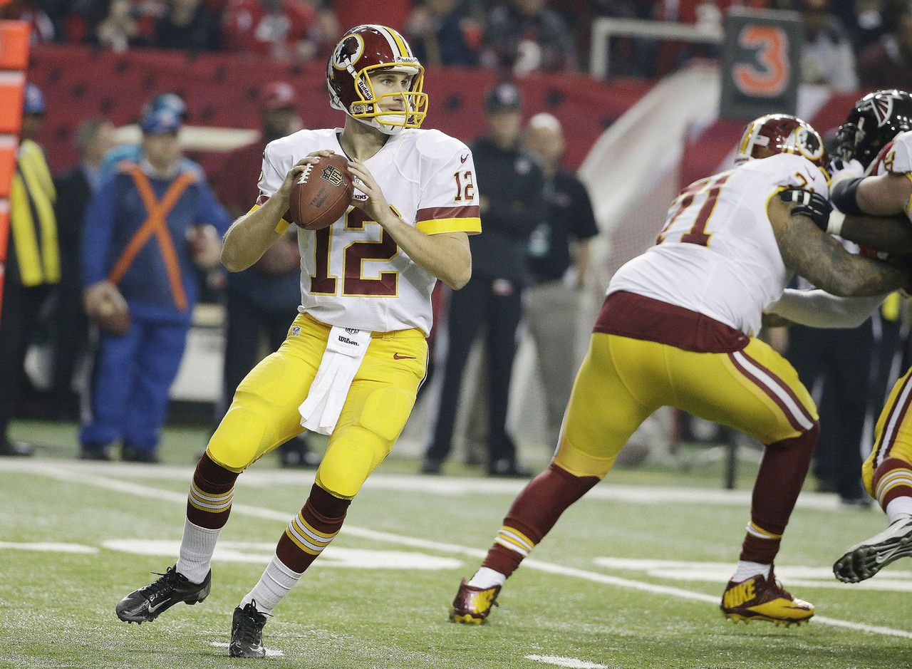 Week 17 Fantasy waiver wire Washington redskins