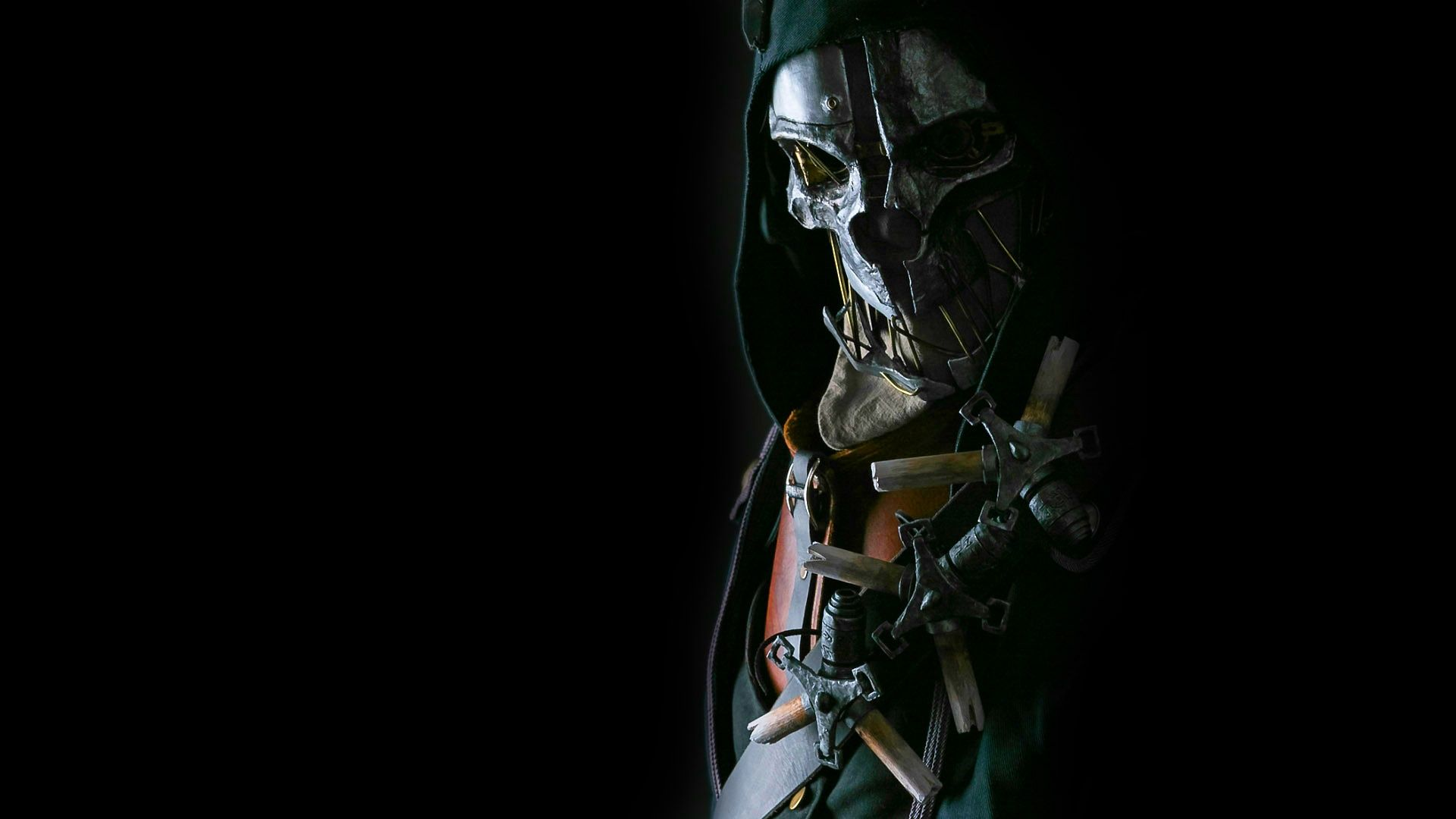 are you looking for dishonored wallpapers? download latest