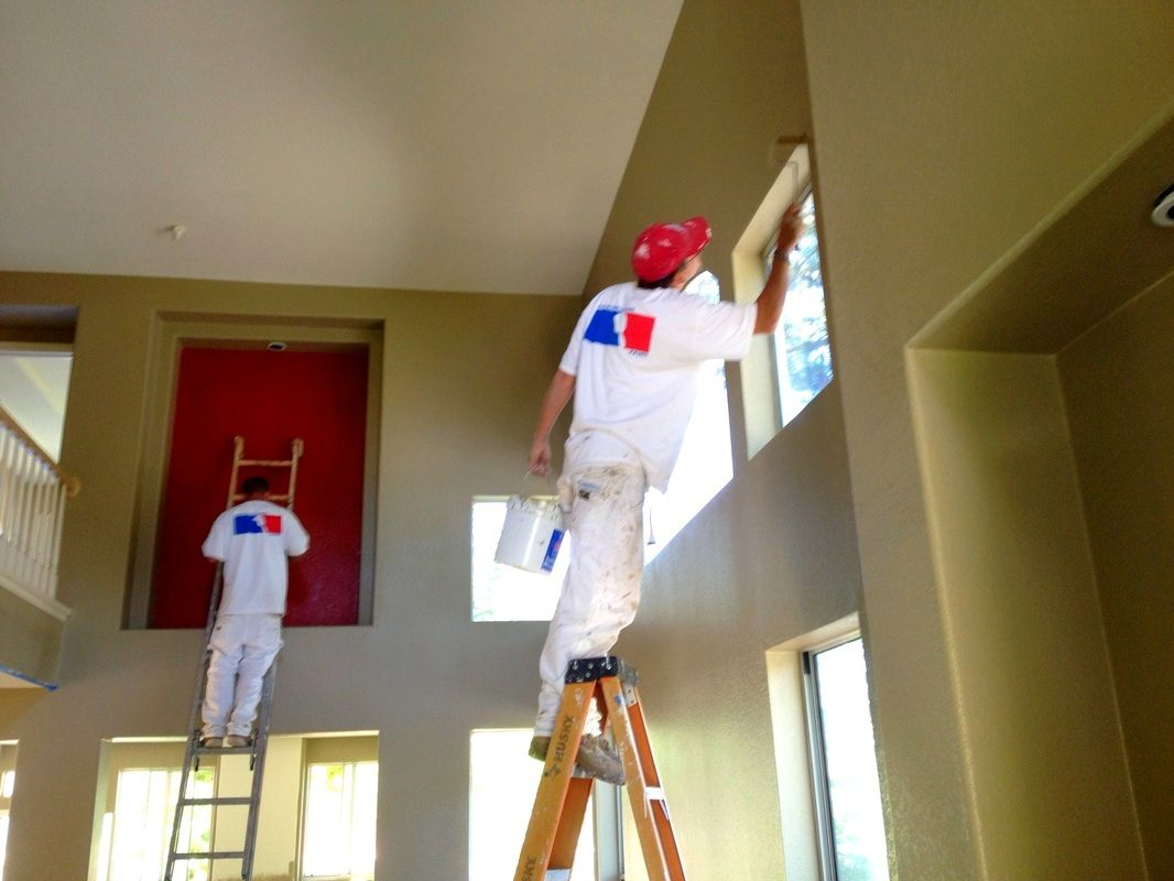 Residential And Commercial Painting Contractors Call - Painting contractors