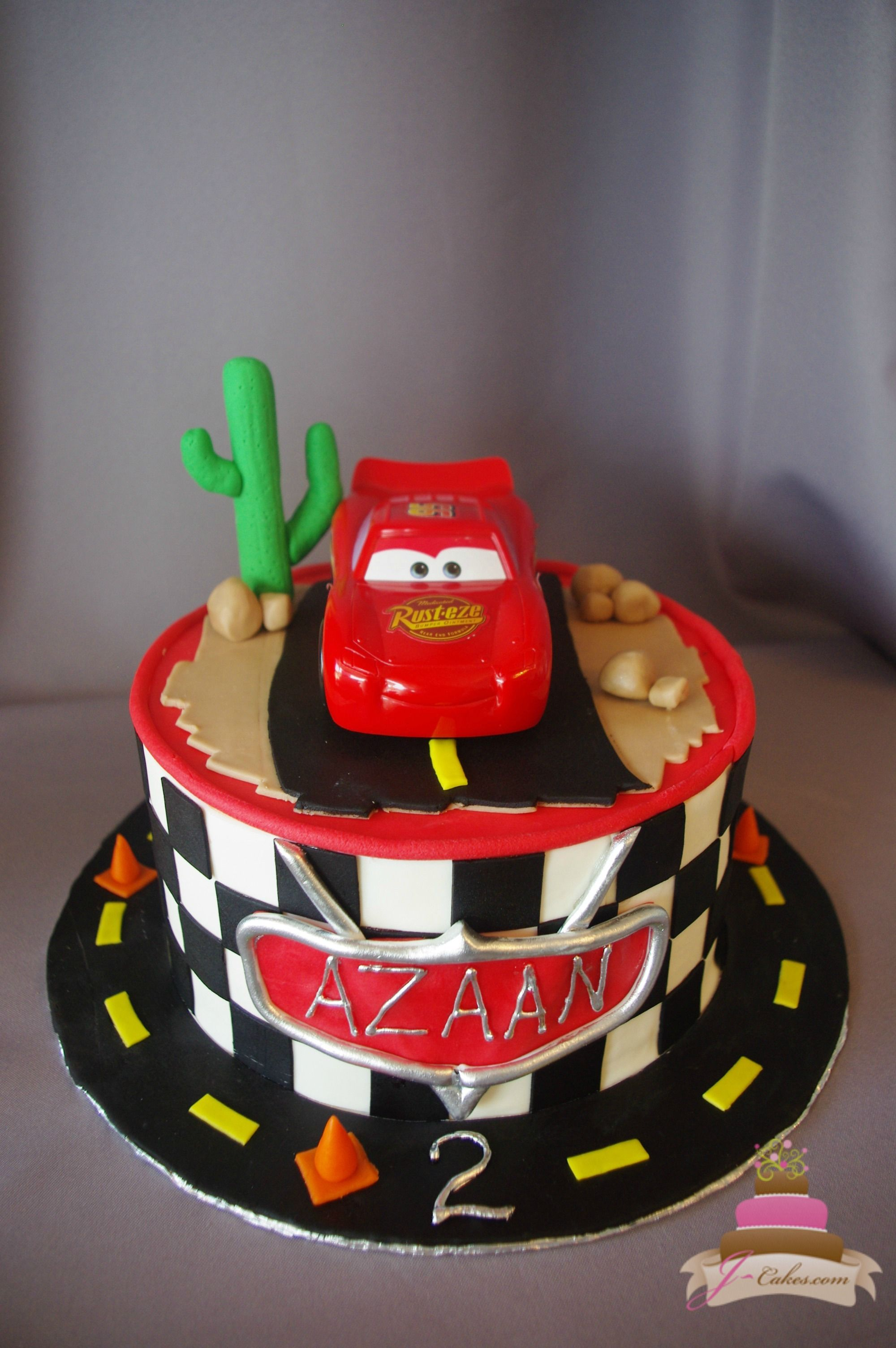 Wondrous Enchanting Childrens Cakes In Ct Cars Theme Cake Cake Themed Funny Birthday Cards Online Bapapcheapnameinfo