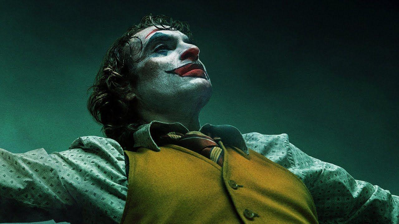 Joker Bathroom Dance (1Hour Version) Joker full movie
