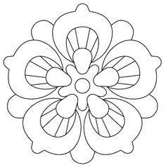 patrones de bordado a mano libre imaginesque  BORDADO  Pinterest