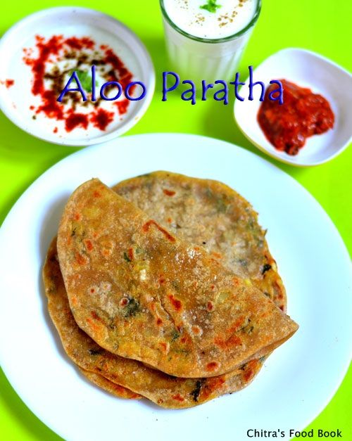 Punjabi style aloo paratha recipe paratha recipes yummy dinner punjabi aloo paratha recipe stuffed potato paratha yummy dinner recipe in north indian style forumfinder Image collections
