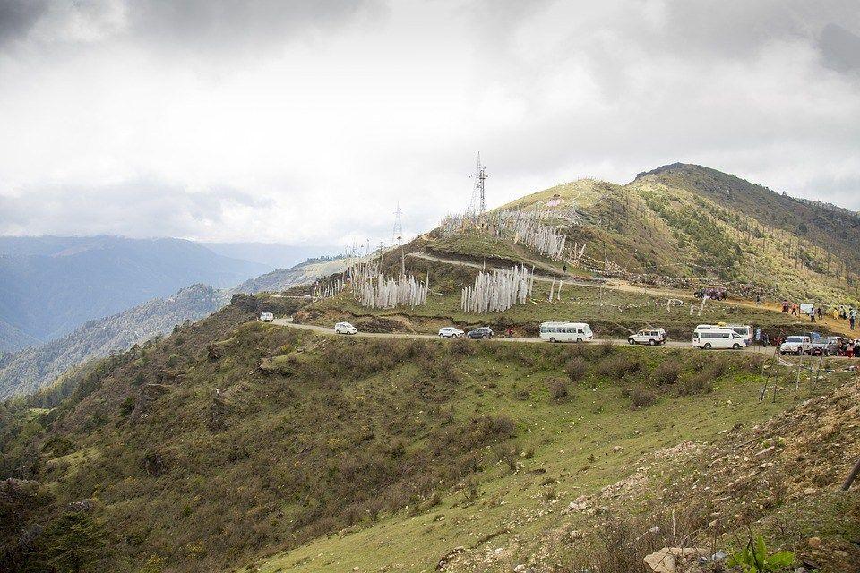 Com'è il Bhutan, il paese della felicità Party&Partenze