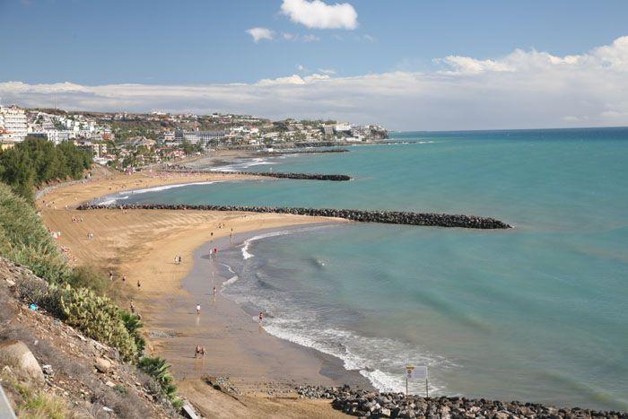 Afbeeldingsresultaat voor playa del ingles