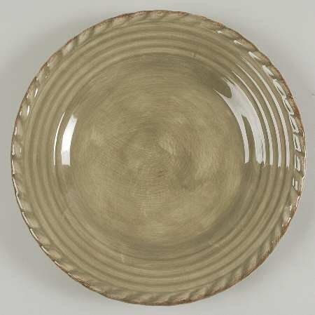 Artimino Tuscan Countryside-Sage Green Dinner Plate Fine China ... Artimino Tuscan Countryside Sage Green Dinner Plate Fine China & Appealing Artimino Tuscan Countryside Dinnerware Ideas - Best Image ...