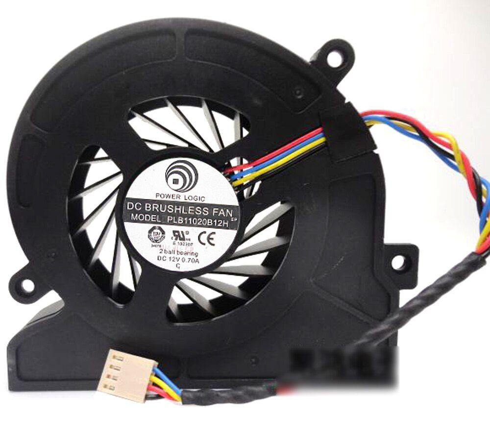 For Power Logic Dc 12v 0 70a Plb11020b12h 4 Lines Server Cooling