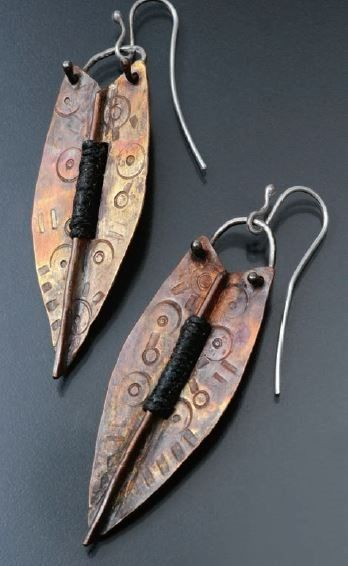 How To Make Easy Metal Jewelry 34 Projects And 5 Reasons