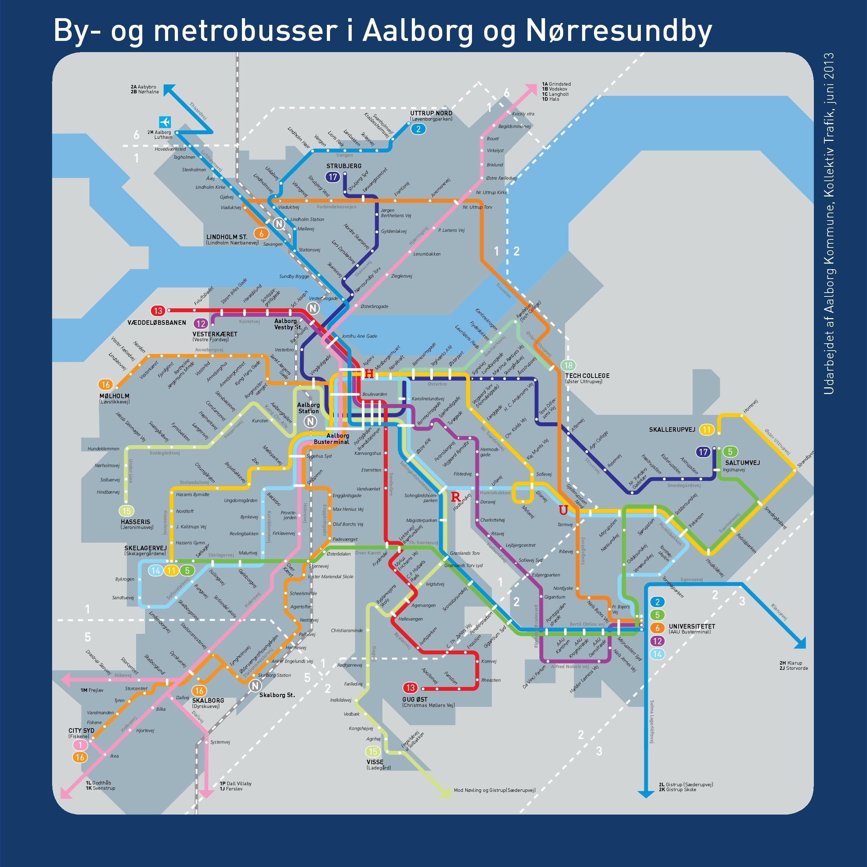 Aalborg Maps Pinterest Aalborg