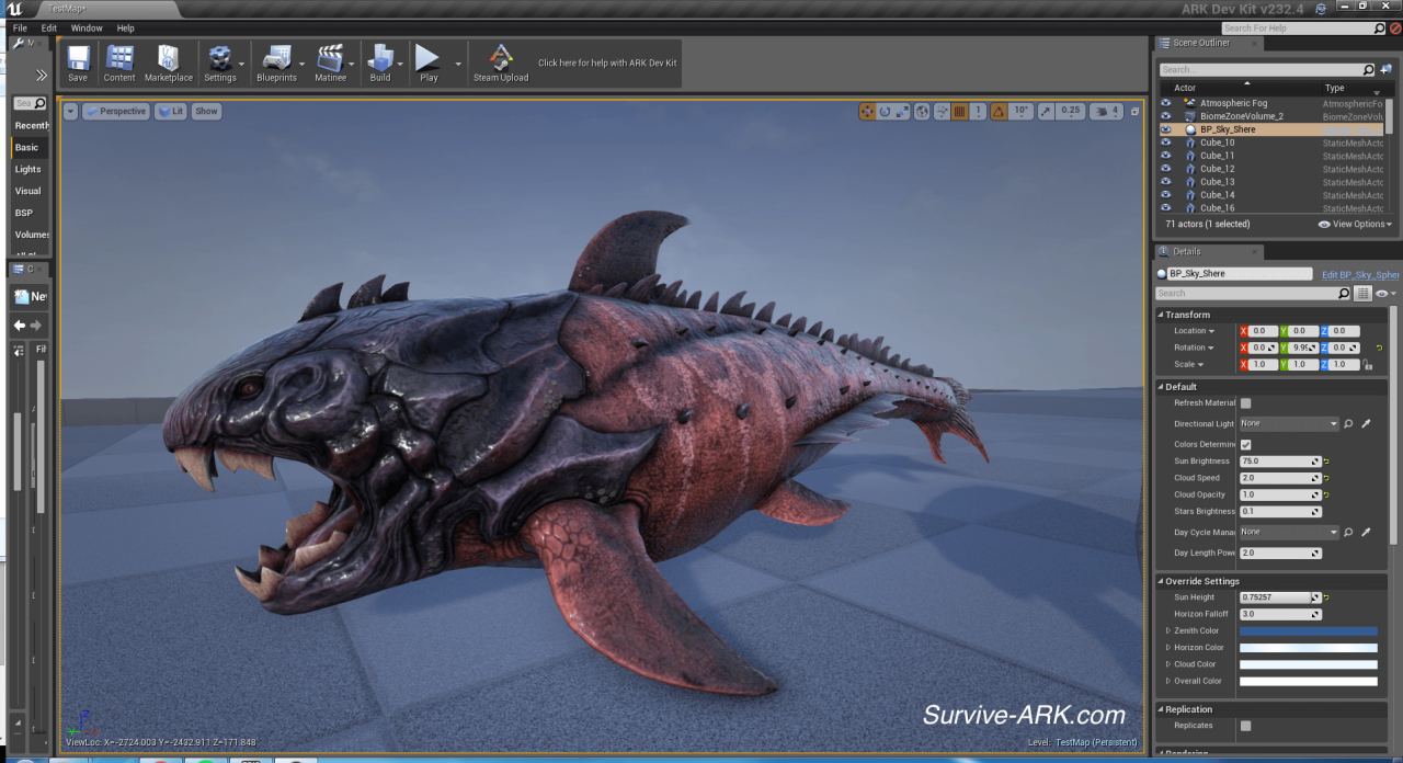 Ark survival evolved previews of the upcoming dire bear ark survival evolved previews of the upcoming dire bear electrophorus malvernweather Image collections