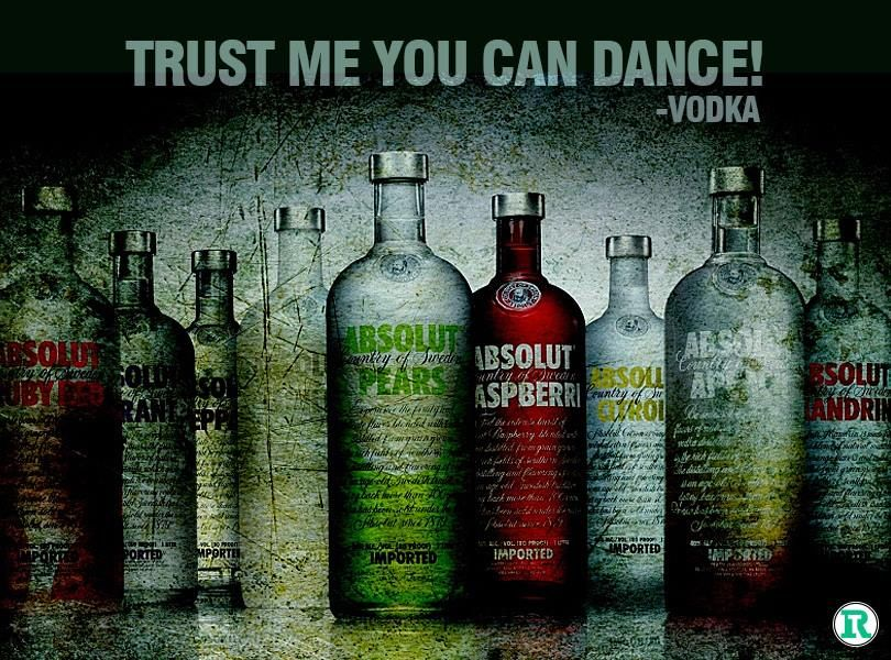 Trust me you can dance - Vodka! #Weekend #Quote #Alcohol