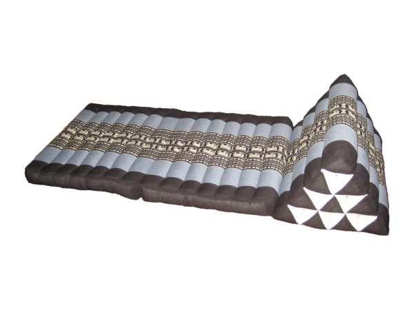 2 fold thai cushion