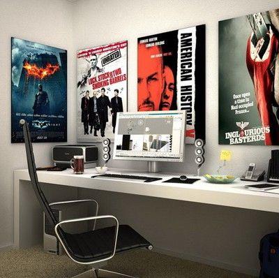 Poster selbst gestalten klebefolien nach mas pinterest - Poster jugendzimmer ...