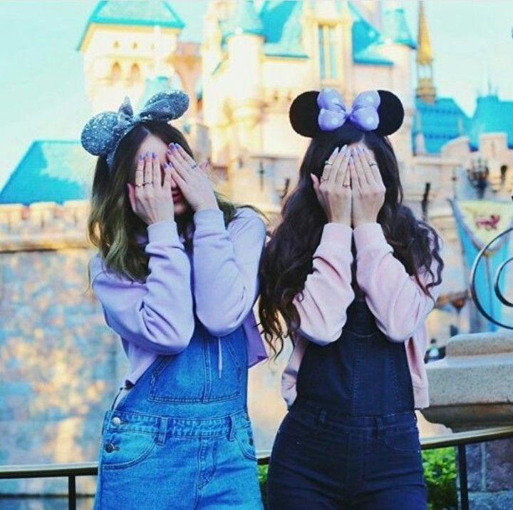 Pin By Fifi On Dpzzz Bff Photoshoot Bff Photography Cute Girl Face