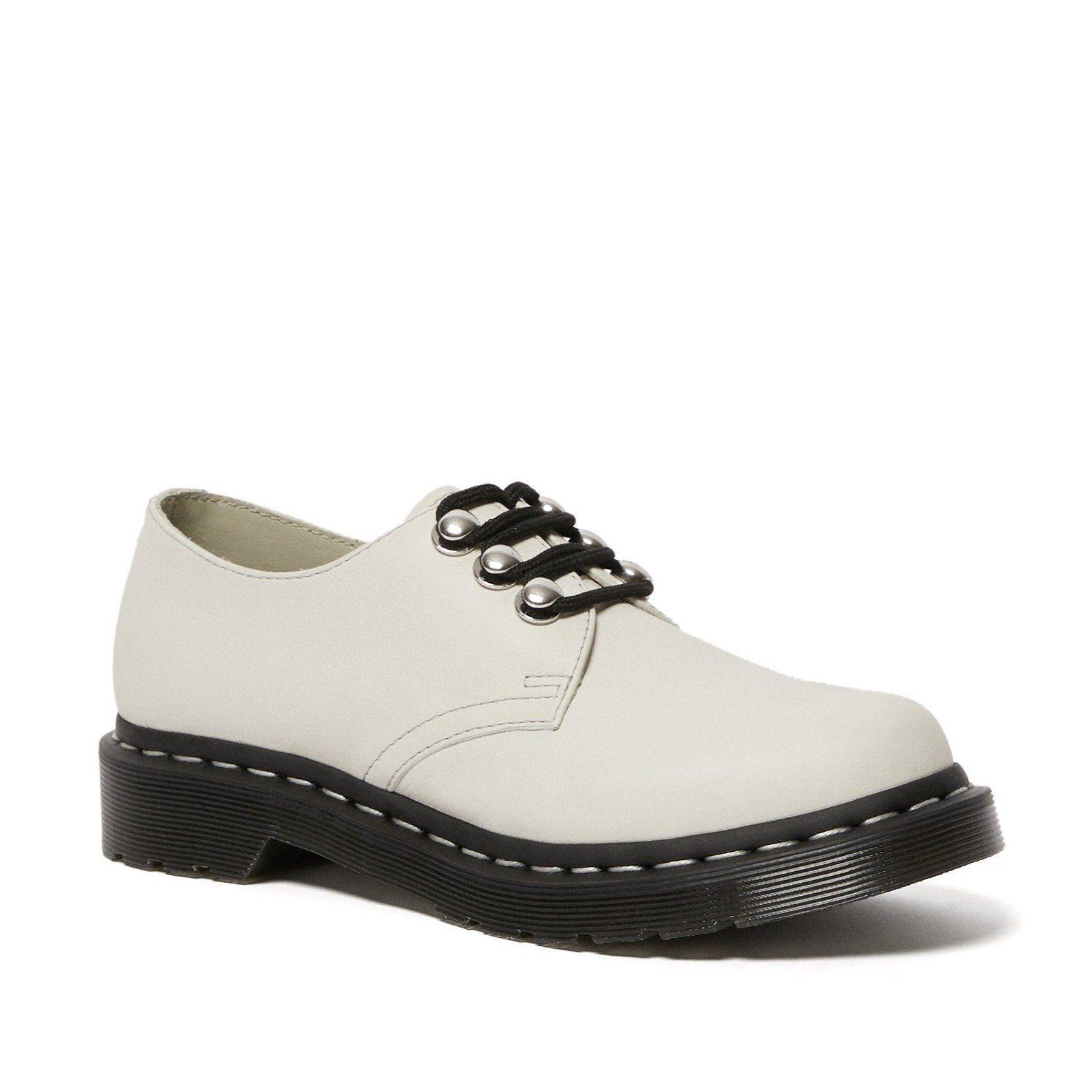 1461 Dr. Merten's Hardware Leather Oxford Shoe – 6