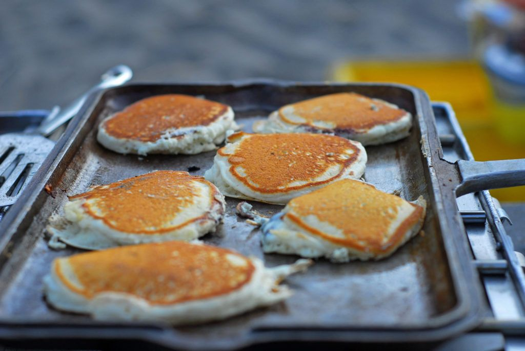 Power Hiking Breakfast Recipes for New Adventures ...