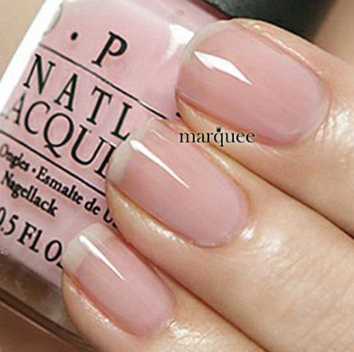 Opi Nail Polish F27 In The Spotlight Pink New Femme De Cirque