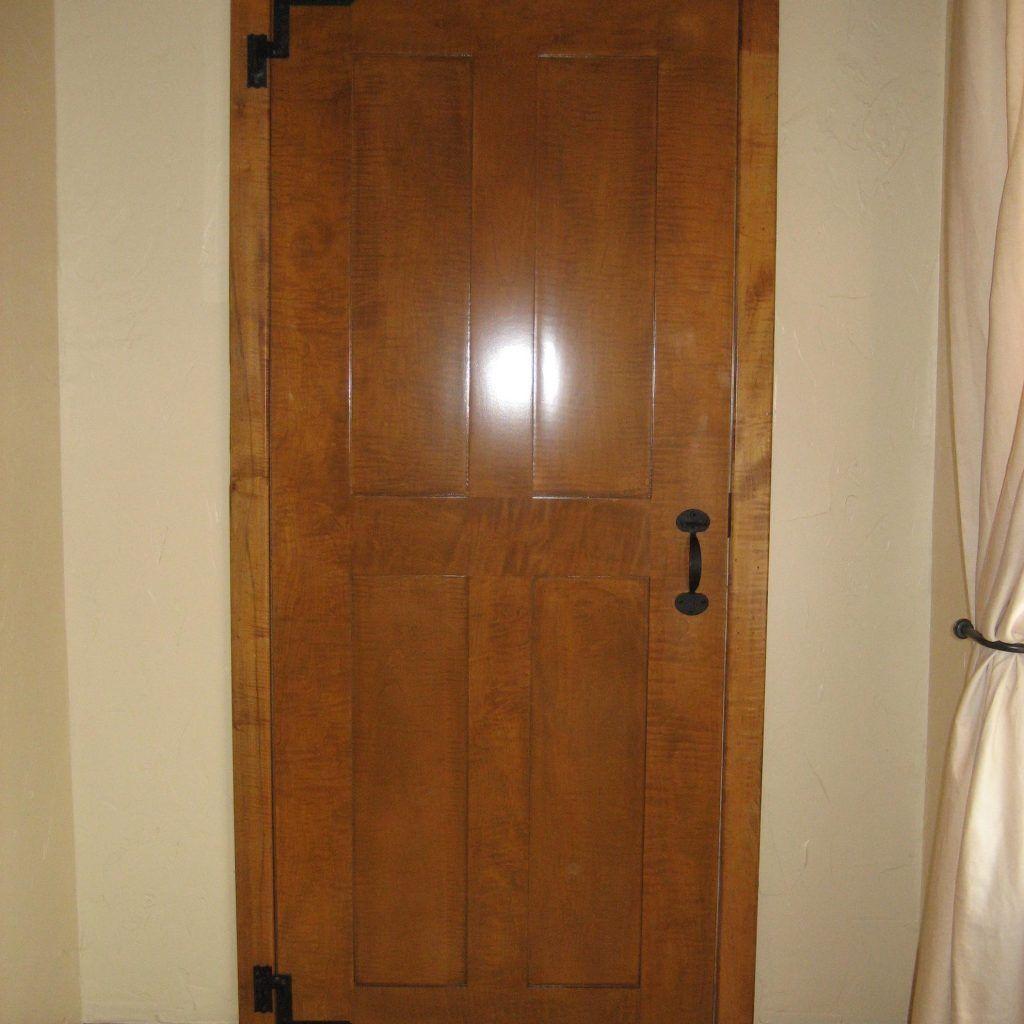 Solid Core Interior Doors Soundproof