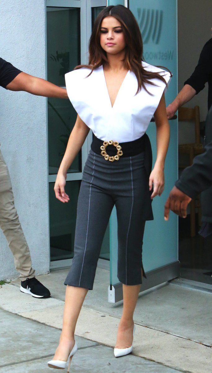 June 8 [More] Selena seen out and about in Los Angeles