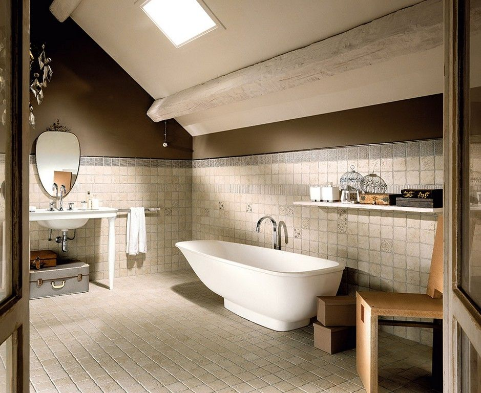 25 Awesome Rustic Italian Bathroom Ideas The Urban Interior Italian Bathroom Bathroom Design Layout Country Bathroom Designs