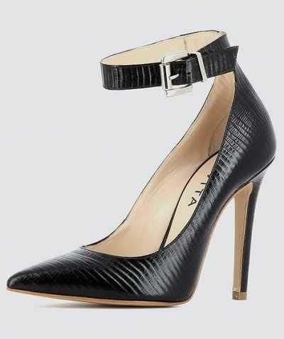 Zapatos altos - dark brown YHAn8w1L