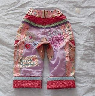 Cute pants!!