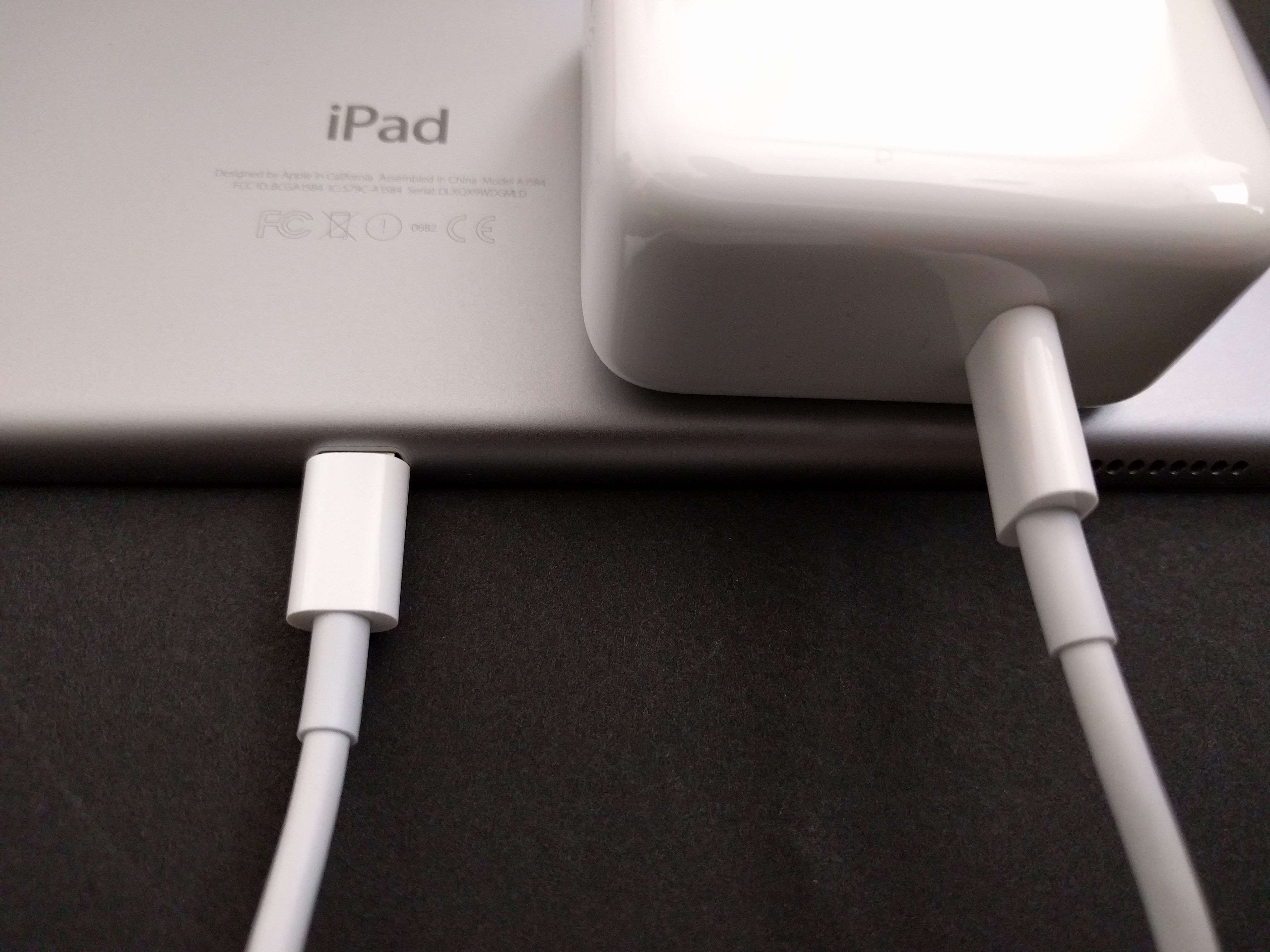 How to Quickly Charge Your iPad Pro Using the Apple 29W USB