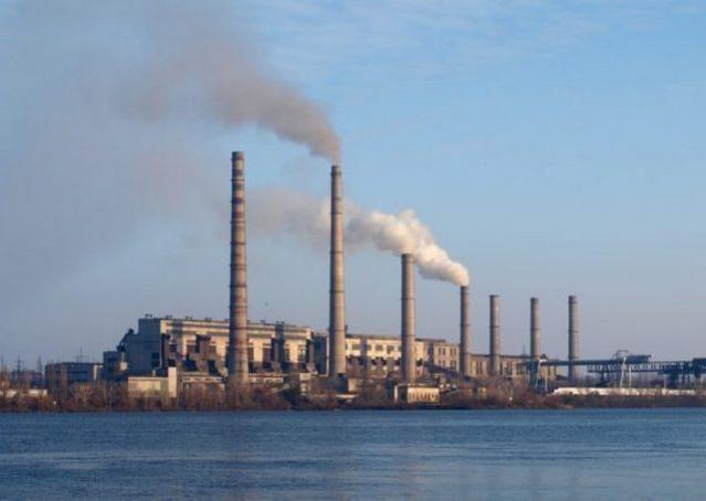 Придніпровську ТЕС пропонують замінити сонячною електростанцією http://ecotown.com.ua/news/Prydniprovsku-TES-proponuyut-zaminyty-sonyachnoyu-elektrostantsiyeyu/  Придніпровську ТЕС пропонують замінити сонячною електростанцією