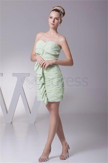 La meilleure robe demoiselle d´honneur Mini/court en Mousseline de soie Col en cœur doux http://fr.SzWedress.com/La-meilleure-robe-demoiselle-dhonneur-Mini-court-en-Mousseline-de-soie-Col-en-cœur-doux-p20805.html