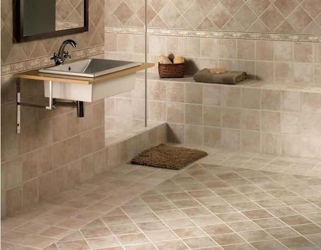 Risultati immagini per piastrelle bagno 20x20 | Piastrelle bagno ...