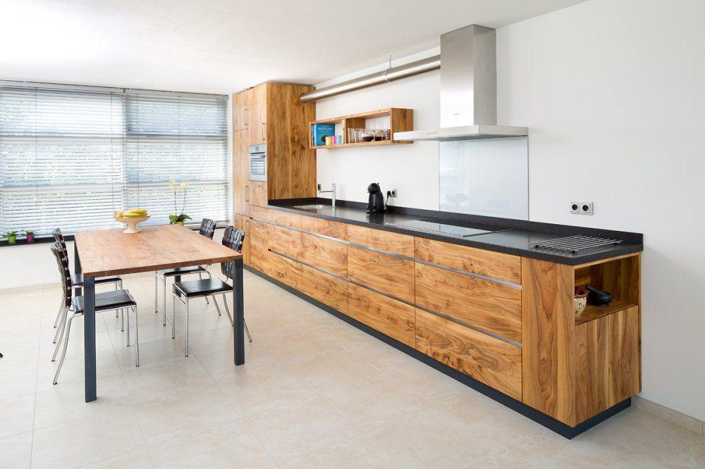 Kookeiland Keuken Houten : Afbeeldingsresultaat voor houten frame kookeiland keuken pinterest