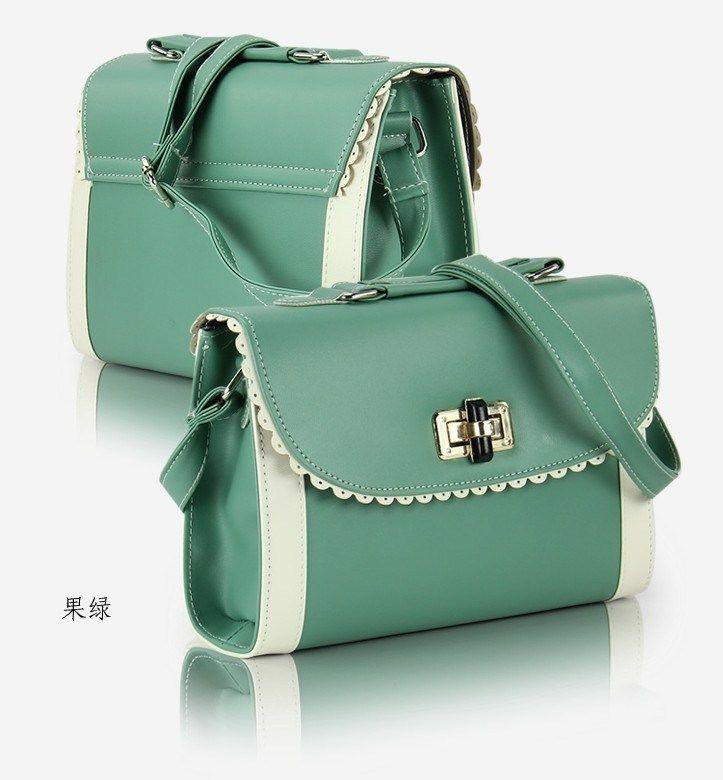 48 26 2017 New Handbags Korean Fashion Shoulder Diagonal Package Cute S Leisure Bags Sweet Lady Bag Taobao