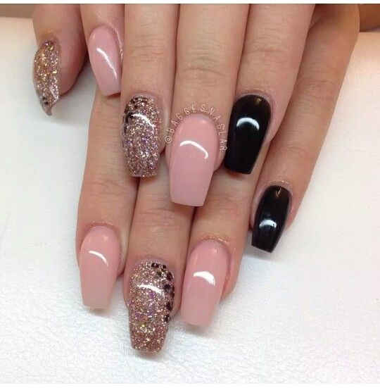 Discover ideas about Long Square Nails - Pin By Brenna Vaughns On Paws With Claws ♡ Pinterest Makeup