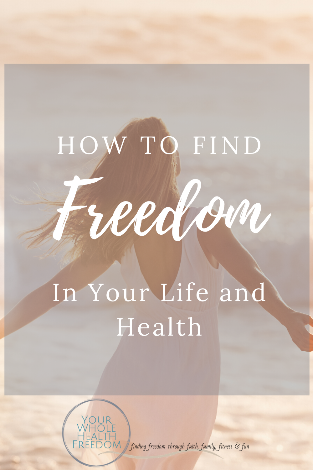 Confused About All The Information About Diets And Health Finding What S Healthy For You May Not Look The Same As Someone Els Health Goals Fun Workouts Health