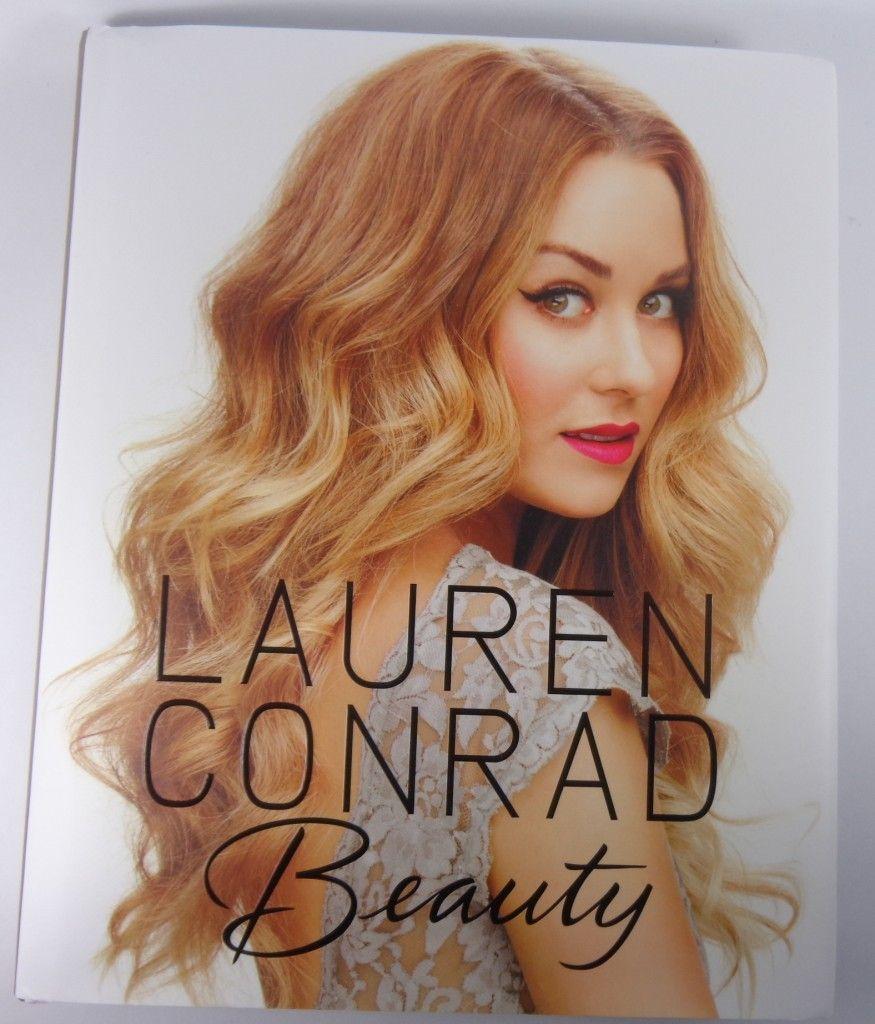 Lauren Conrad Beauty Book HolidayGiftGuide Lauren
